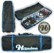 Handmade Rucksack Daybag Pro 140  Kitebag , Rollen Kiteboard Tasche Boardbag Bag
