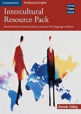 Intercultural Resource Pack: Intercultural communication resources for language