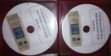 2 DVD Samples AKAI S5000 S6000 Z4 Z8 8 Go format AKP WAV