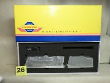 ATHEARN GENESIS HO SCALE #G9000 UNDECORATED USRA 2-8-2 STEAM LOCOMOTIVE NEW