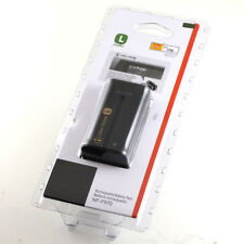 NP-F970 Battery For Sony MC1500C 190P 198P F950 MC1000C HD1000C V1C Z5C Z7C
