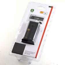 NP-F970 Battery For Sony MC1500C 190P 198P F950 MC1000C HD1000C V1C Z5C Z7C