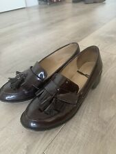 Hm Patent Loafers 6