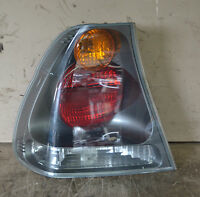 BMW 3 Series Light Passenger Rear E46 Compact 3 Door Rear Brake Light 2002
