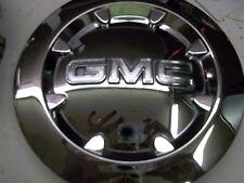 "2007-09 GMC Yukon Denali Sierra Chrome OEM Factory Center Cap 20""   *9596381*"