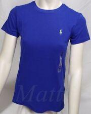 Ralph Lauren Damenblusen, - tops & -shirts aus Baumwolle mit S