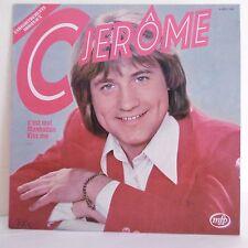 """33T C. JEROME Disque Vinyle LP 12"""" C'EST MOI- MANHATTAN- KISS ME - MFP 13569"""