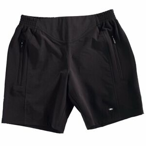 Assos Dopo Bici Track Shorts, Size XLG. Brand new with tags and zippered bag