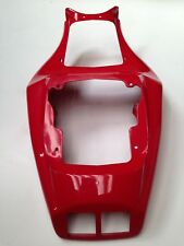 Coque de selle bi-place rouge DUCATI 748 916 996 998 *OCCASION*