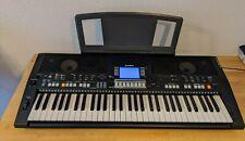 Yamaha Keyboard PSR-S550
