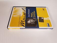 dvd Le migliori inchieste di Maigret MAIGRET E IL CORPO SENZA TESTA Jean RICHARD