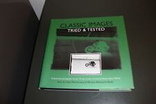 CLASSIC IMAGES TRIED & TESTED 1958-64 Motor Cycling Press Photos DATED 2002