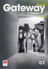 Macmillan GATEWAY C1 2nd Edition Workbook @BRAND NEW@