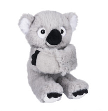 Ganz – Slap Pals Hugging Gray Koala Stuffed Animal Plush – 8 Inch