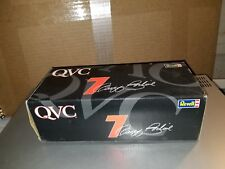 Revell Qvc #7 Geoff Bodine 1996 Ford Thunderbird Nascar Racing Diecast 1:24