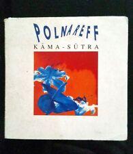 Mini Compact Disc Polareff - Kama-Sutra + Bronzer Vert