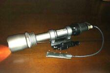 Surefire M3 Combat Light Millennium Series Flashlight