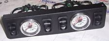 AirRide Suspension Airbag Air Bags Paddle Switches Gauges Hot Rod Rat Rod Switch