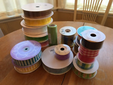 SPRING AND EASTER BULK RIBBON SALE DISCOUNTED BELOW COST NEW