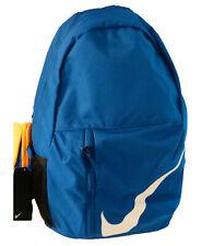 Nike Kinder Backpack Rucksack Tasche Sport blau