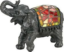 Quoizel TFX839Y Ellie The Circus Elephant 15-watt night light/table lamp