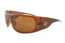 FILTRATE  VINYL Sonnenbrille Polarized, Chocolate/Brown, Unisex, Sunglasses, NEU