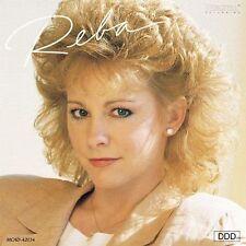 Reba - Reba McEntire CD MCAD 42134