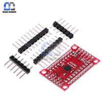 SX1509 16-channel I/O Output LED Driver Keyboard GPIO I2C interface for Arduino