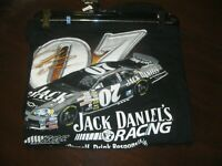 "Jack Daniels Racing #7 (Black T-SHIRT)  SIZE XXL ""BRAND NEW"" -"