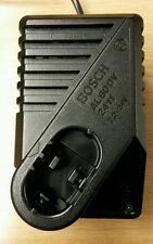 Neuf Bosch 24 V AL 2425 DV 7,2 V 24 V 2.5ah Chargeur de Batterie 2607224427 AL2425DV *