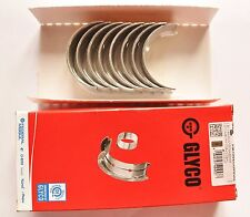 FOR ALFA ROMEO 147 2.0 16V T.SPARK  BIG END SHELL BEARINGS CONNECTING ROD.