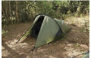 Snugpak Scorpion 2 Olive Compact 2 Person Tent Lightweight Camping
