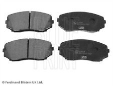 Mazda CX-7 2.2 Diesel 2.3 Petrol 06-13 Set of Front Brake Pads