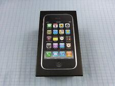 Apple iPhone 3GS 16GB Schwarz! Gebraucht! Ohne Simlock! TOP! OVP! #1