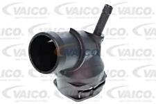 Kühlmittelflansch VAICO Für VW SKODA AUDI SEAT Beetle Caddy III Cc Eos 03-16