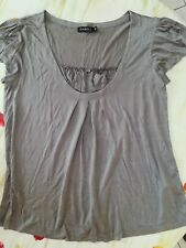tshirt Caroll gris 42