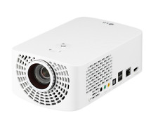 LG PF1500 Full HD Portable LED HDMI Minibeam Projector