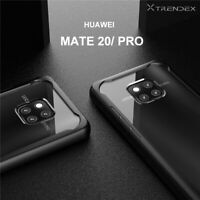 For Huawei Mate 20 10 P30 Pro Case TRENDEX Shockproof Hybrid Armor Bumper Cover
