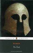 The Iliad (Penguin Classics), Homer | Paperback Book | Good | 9780140445923