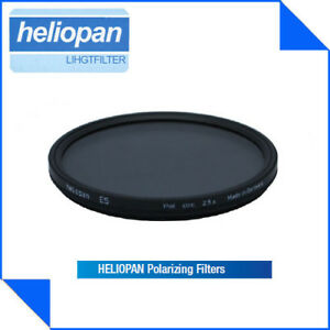 Heliopan Slim 77mm CPL C-PL Circular Polarizing 77mm NEW