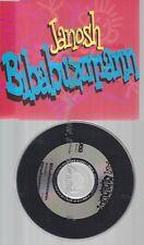 CD--JANOSH -- --- BIBABUZEMANN