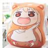 Anime Himouto! Umaru-chan Cosplay Doma Umaru mini stuffed plush doll toy