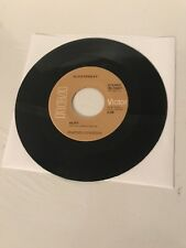 ELVIS PRESLEY Hurt/For The Heart 45 Orig RCA Victor NM w/Picture Sleeve NICE!!