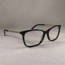 Tommy Hilfiger TH 1589 Eyeglass RX Frames Havanah Brown Tortoise Gold 53-15-135