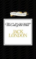The Call of the Wild by Jack London (2015, CD, Abridged)