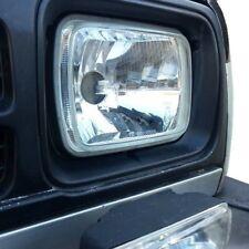 Crystal Halogen H4 Headlight upgrade kit for Daihatsu Sportrak Fourtrak headlamp