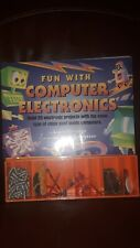 Fun with Computer Electronics by Becker & Mayer Ltd.