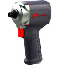 """Ingersoll Rand 15QMAX 3/8"""" Quiet Ultra Compact Impact Wrench with FREE SHIPPING!"""