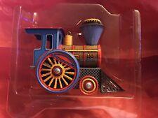 Hallmark Collector's Series 1988 Ornament: Tin Locomotive