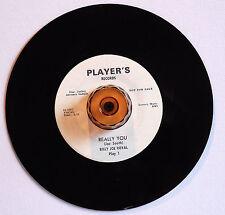 "Single 7""  Billy Joe Royal I´m Specialized Really You Player´s  REC. EX+"